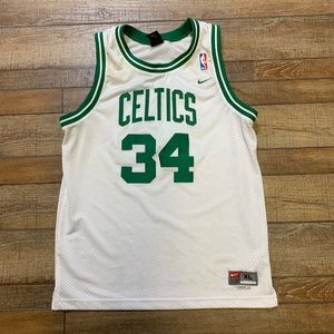 Paul Pierce Boston Celtics Kids NBA Jersey XL 🔥🔥